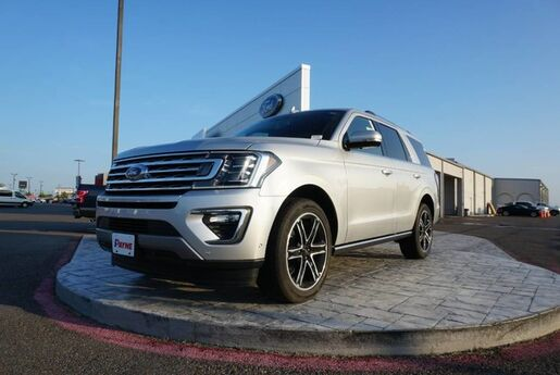 2019 Ford Expedition Limited Rio Grande City TX