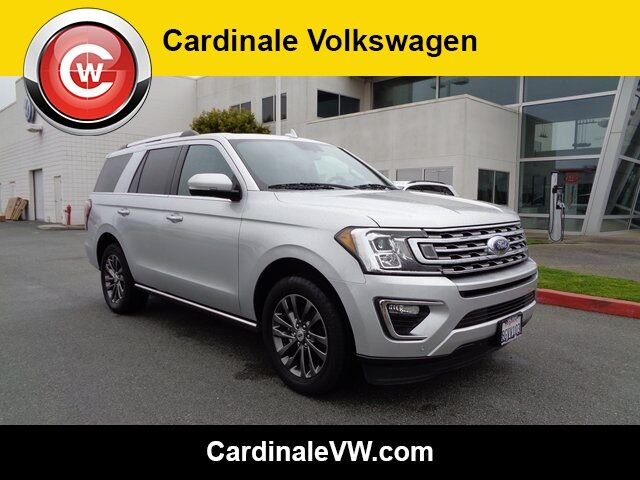 2019 Ford Expedition Limited Salinas CA