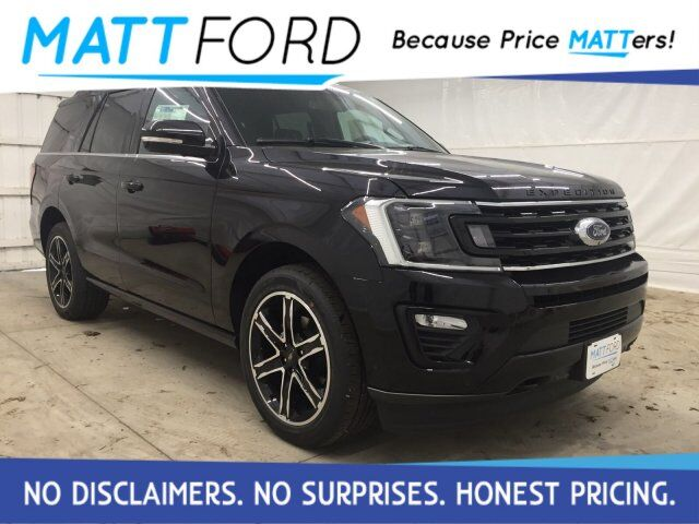2019 Ford Expedition Limited Stealth Edition Kansas City MO