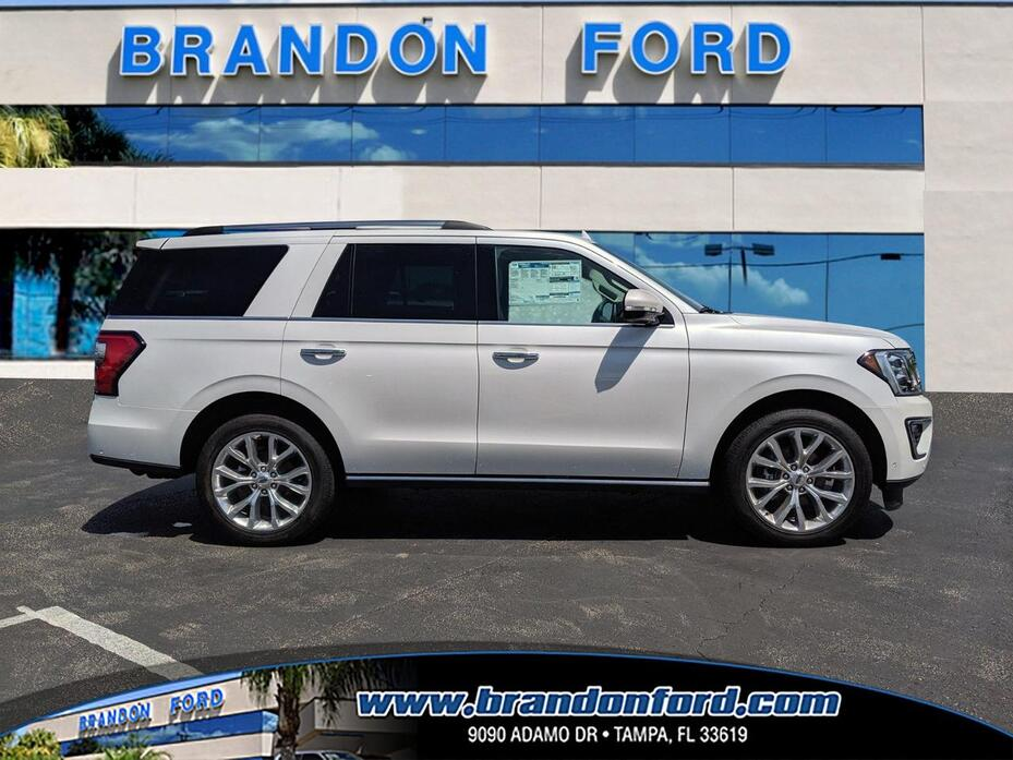 2019 Ford Expedition Limited Tampa FL