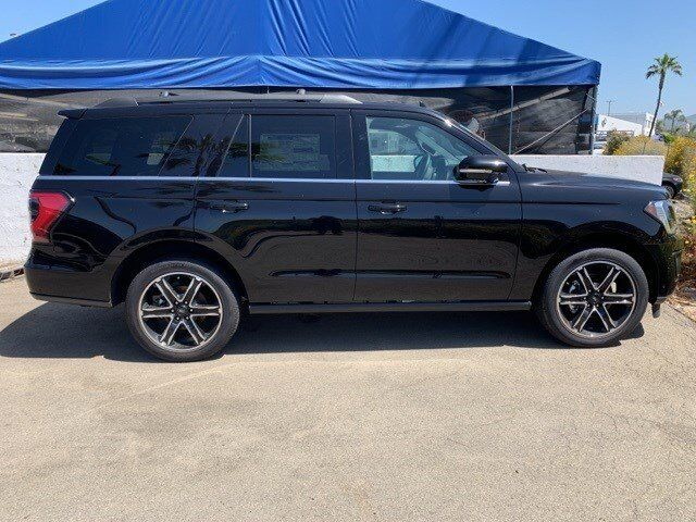2019_Ford_Expedition_Limited_ Vista CA