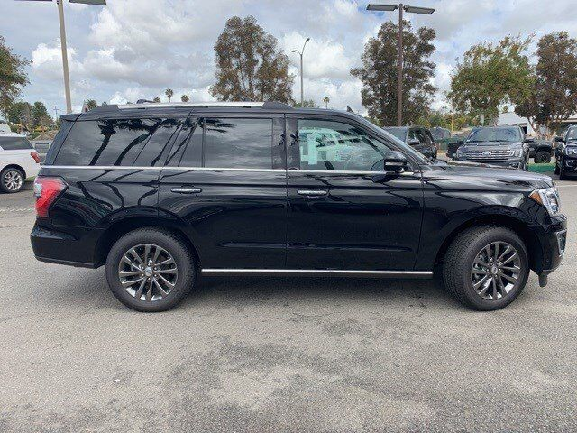 2019 Ford Expedition Limited Vista CA