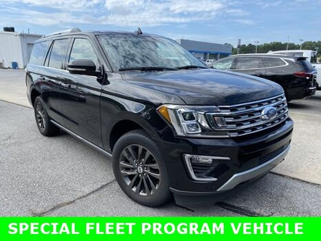 2019_Ford_Expedition_Limited_ Aiken SC
