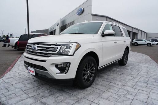 2019 Ford Expedition Limited Weslaco TX