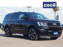 2019_Ford_Expedition MAX_LTD_  TX
