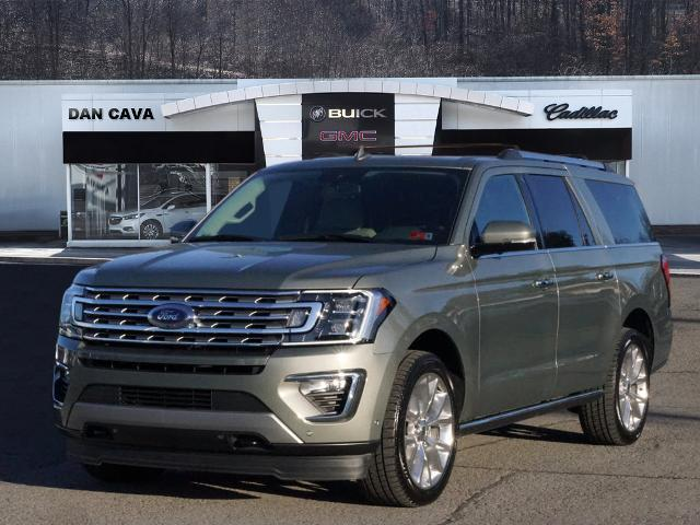 2019 Ford Expedition MAX Limited Clarksburg WV