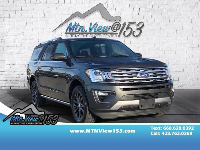2019 Ford Expedition MAX Limited Chattanooga TN