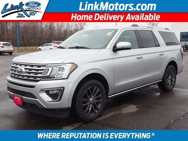 2019 Ford Expedition MAX Limited Rice Lake WI