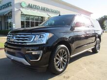 2019_Ford_Expedition_MAX Limited_ Plano TX