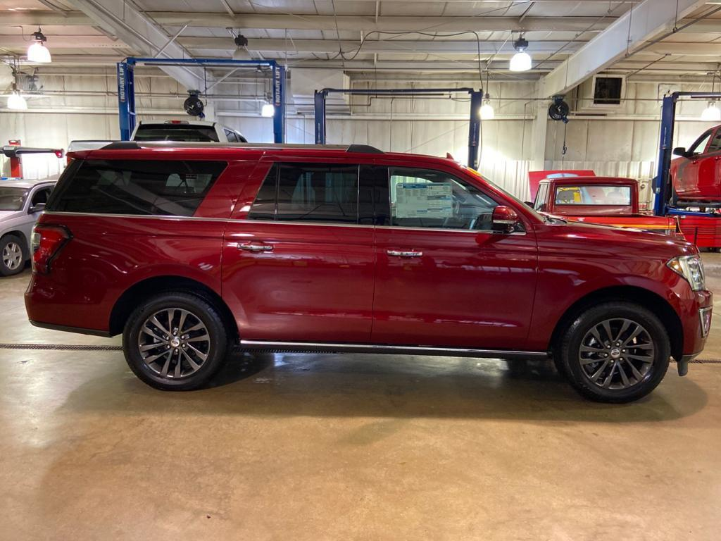 2019 Ford Expedition MAX Limited Terre Haute IN