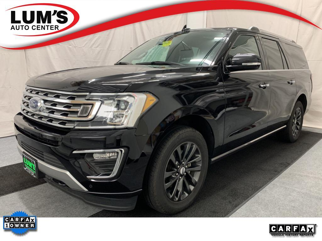 2019 Ford Expedition MAX Limited Warrenton OR