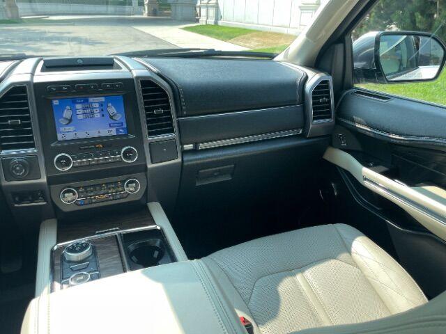 2019 Ford Expedition MAX Platinum 4WD Salt Lake City UT