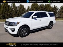 2019_Ford_Expedition_MAX XLT 4WD_ Salt Lake City UT