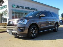 2019_Ford_Expedition_MAX XLT 4WD*BLINDSPOT,BACKUP CAM,REAR PARKING SENSORS,KEYLESS ENTRY/START,UNDER FACTORY WARRANTY!_ Plano TX