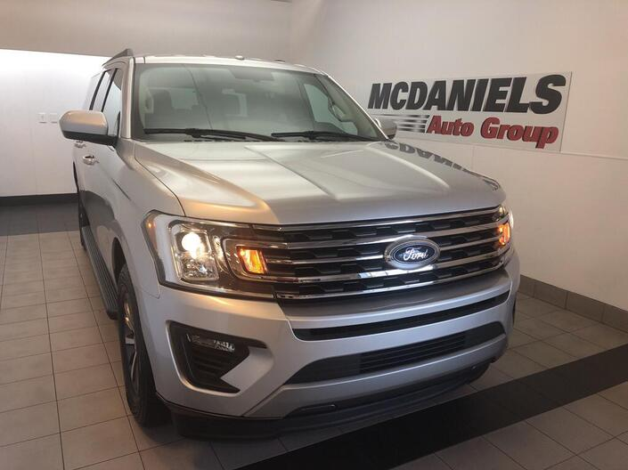 2019 Ford Expedition MAX XLT Columbia SC