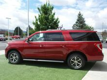 2019_Ford_Expedition MAX_XLT_ Pocatello ID