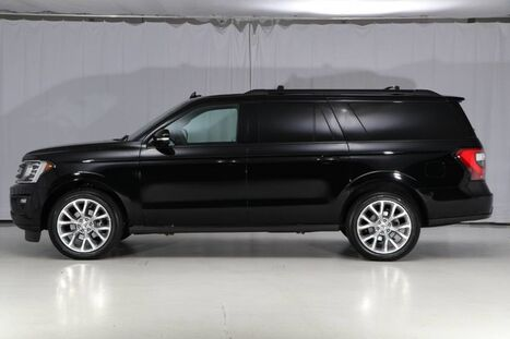 2019_Ford_Expedition Max 4WD_Limited_ West Chester PA