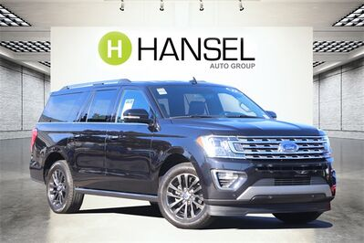 2019_Ford_Expedition Max_Limited_ Santa Rosa CA