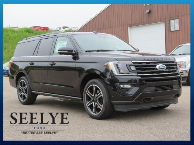 2019 Ford Expedition Max Limited Kalamazoo MI