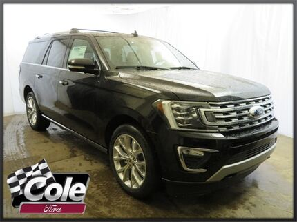 2019_Ford_Expedition Max_Limited_ Southwest MI