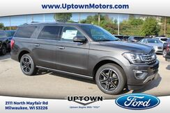 2019_Ford_Expedition Max_Limited 4WD_ Milwaukee and Slinger WI