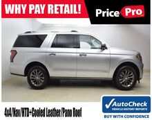 2019_Ford_Expedition Max_Limited 4x4 w/Nav/Pano Sunroof_ Maumee OH