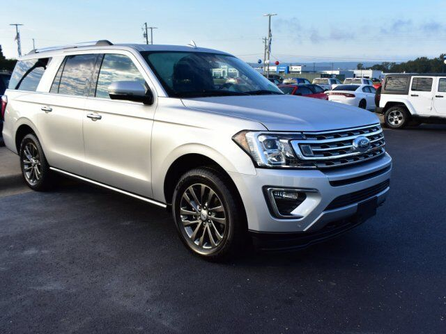2019 Ford Expedition Max Limited Batesville AR