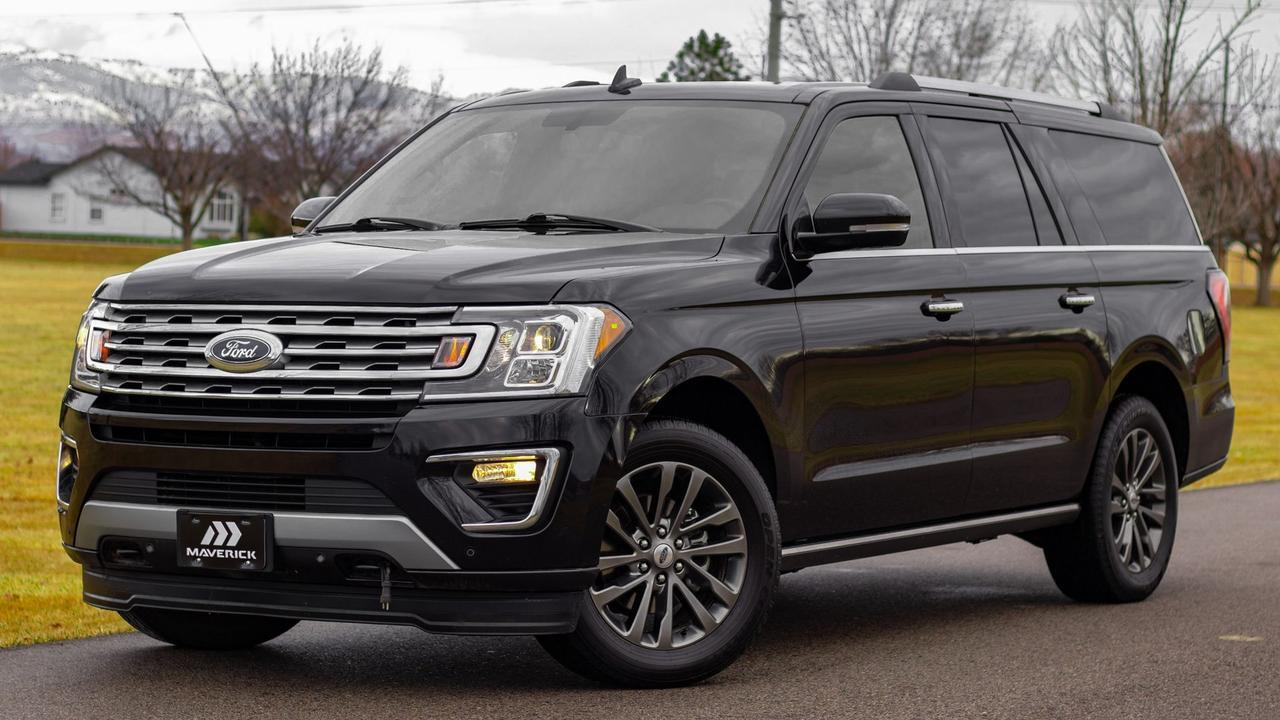 2019 Ford Expedition Max Limited Boise ID