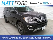 2019_Ford_Expedition Max_Limited_ Kansas City MO