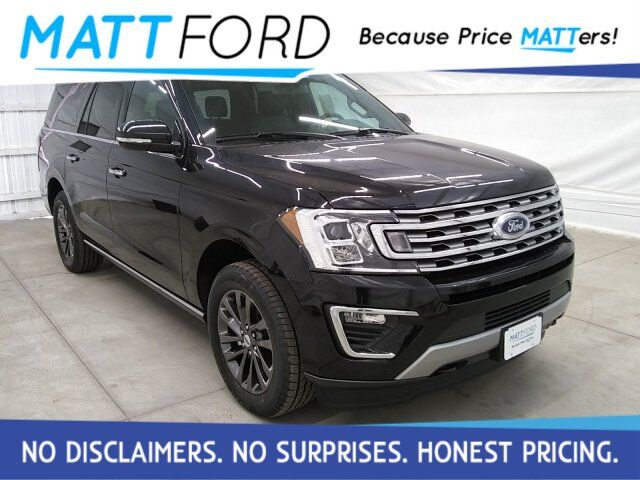 2019 Ford Expedition Max Limited Kansas City MO