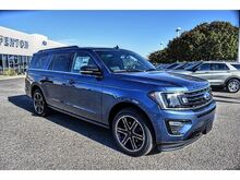 2019_Ford_Expedition Max_Limited_ Dumas TX