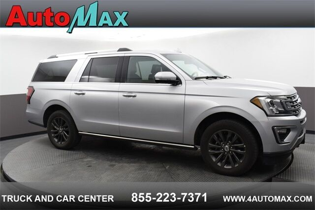 2019 Ford Expedition Max Limited Farmington NM