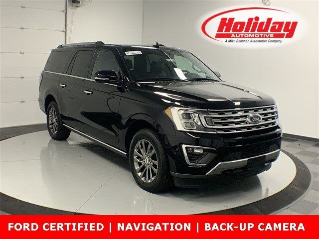 2019 Ford Expedition Max Limited Fond du Lac WI