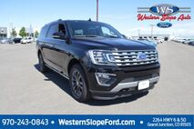 2019 Ford Expedition Max Limited Grand Junction CO