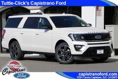 2019_Ford_Expedition Max_Limited_ Irvine CA