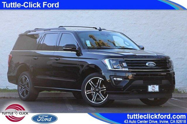 2019 Ford Expedition Max Limited Irvine CA