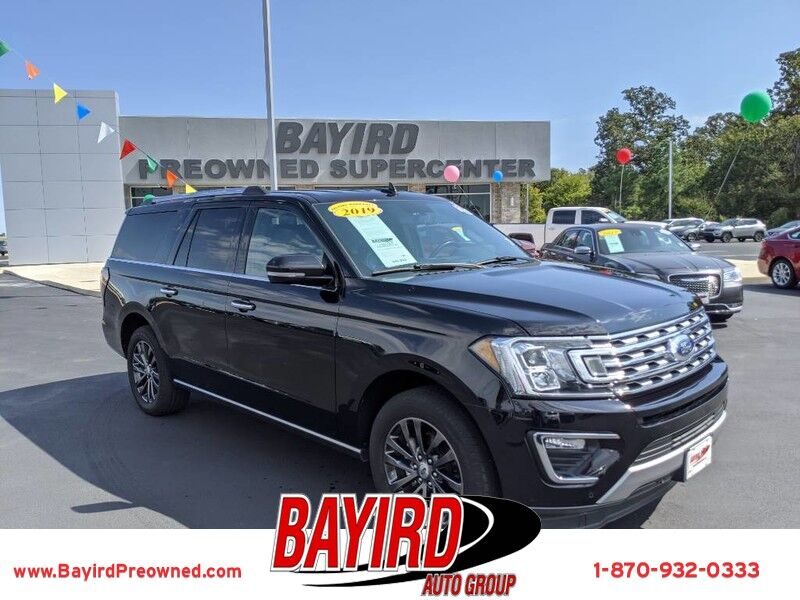 2019 Ford Expedition Max Limited Jonesboro AR