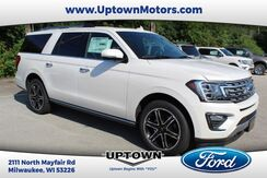 2019_Ford_Expedition Max_Limited_ Milwaukee and Slinger WI