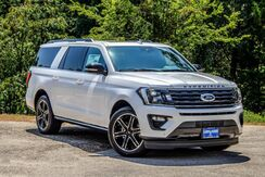 2019_Ford_Expedition Max_Limited_ Mineola TX