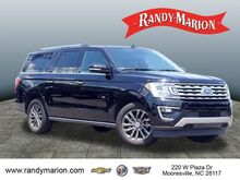 2019_Ford_Expedition Max_Limited_ Mooresville NC