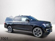 2019_Ford_Expedition Max_Limited_ Ocala FL
