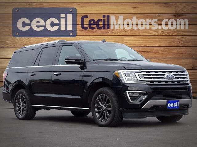 2019 Ford Expedition Max Limited Hondo TX