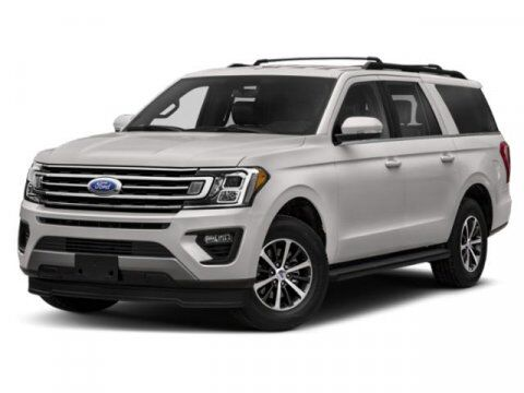 2019 Ford Expedition Max Limited Oroville CA