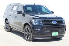 2019_Ford_Expedition Max_Limited_ Paris TX