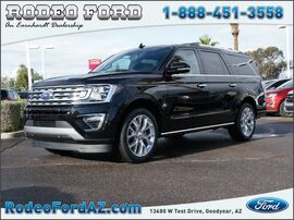 2019_Ford_Expedition Max_Limited_ Phoenix AZ