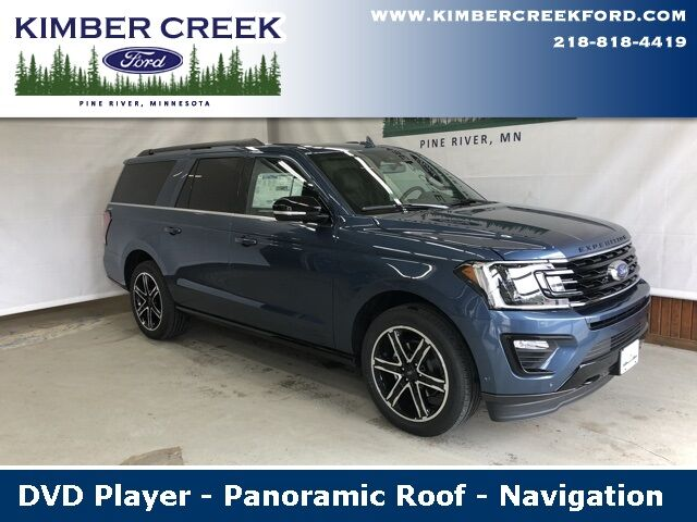 2019 Ford Expedition Max Limited Pine River MN