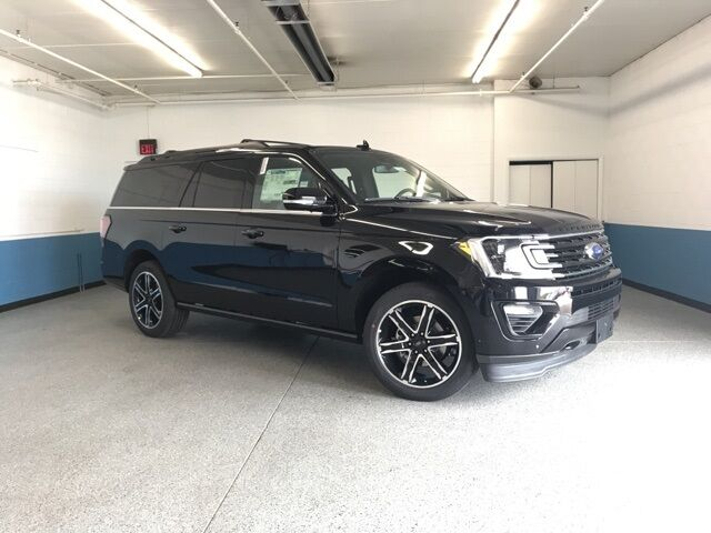 2019 Ford Expedition Max Limited Plymouth WI