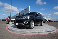 2019_Ford_Expedition Max_Limited_ Rio Grande City TX