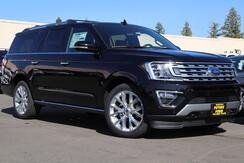 2019_Ford_Expedition Max_Limited_ Roseville CA