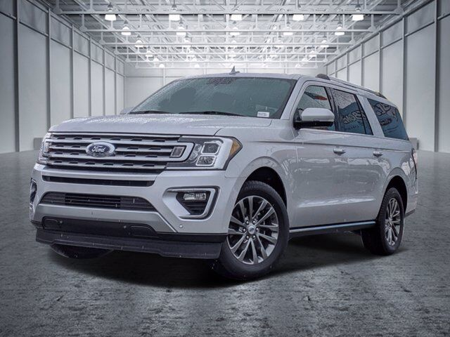 2019 Ford Expedition Max Limited New Braunfels TX